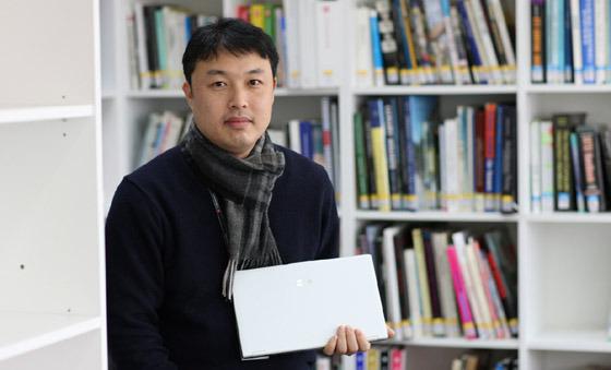 기대하지 못한 새로움, X300 노트북 디자이너를 만나다