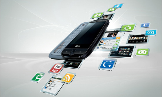 무궁무진한 스마트폰의 세계로 여행을 떠나보자