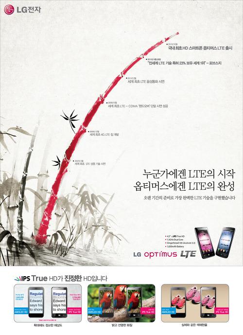 차세대 예능돌, 정재형과 유희열이 만난 옵티머스 LTE 광고 현장