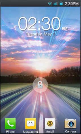 더 똑똑해진 'LG 옵티머스 UI 3.0' 들여다보기