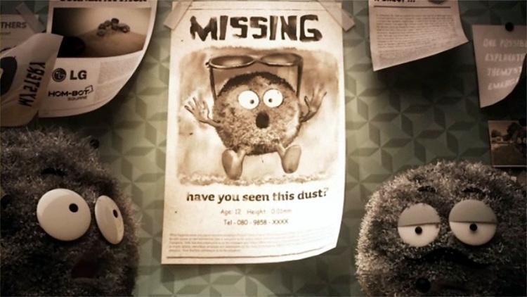소비자의 눈길을 사로잡는 기발한 해외 광고들