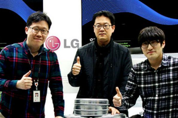 LG전자 세탁기'DD모터', 20년 수명 공인 인증