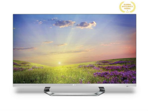 LG TV, SEAD '인터내셔널 위너' 수상