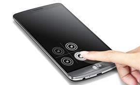 LG전자, 대표 UX '노크코드' 특허 등록 완료