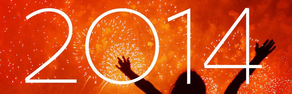 2014년 한 해를 정리하는 3가지 방법