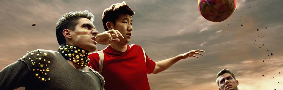 귀를 쫑긋하게 하는 LG TV 광고 속 배경음악