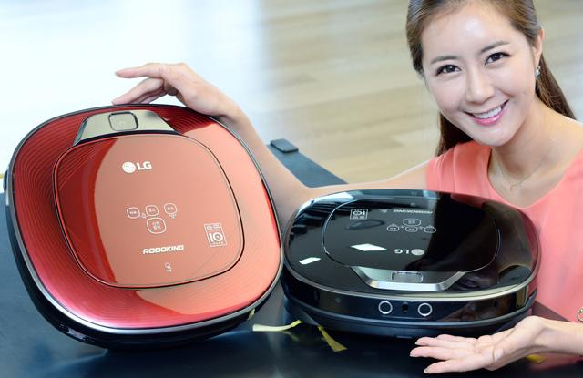 LG전자, 스마트 기능 강화한 로보킹 터보 플러스 출시