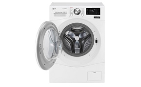 LG전자, 유럽 공략 저진동 드럼세탁기 '센텀' 공개