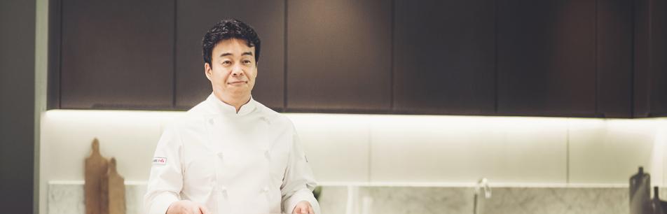 백종원에게 직접 듣는 맛있는 김치의 비밀