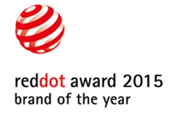 LG전자, 레드닷 디자인 올해의 브랜드상 아시아 기업 최초 수상