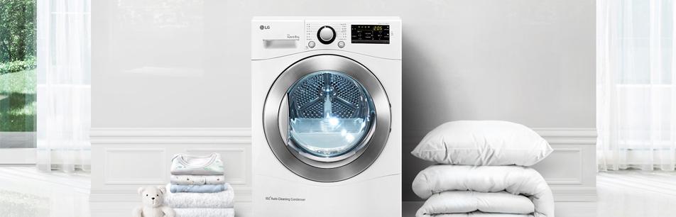 덥고 습한 여름, 센스있는 아빠의 세탁 건조 팁