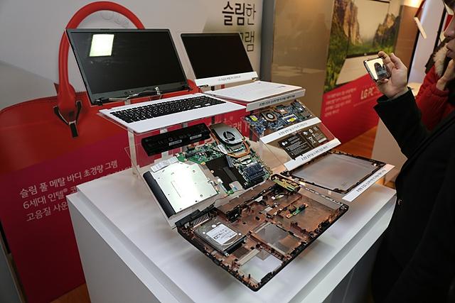 LG전자 소프트웨어로 달리는 스마트카