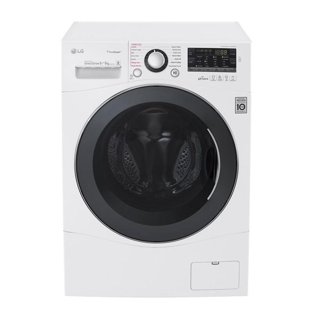 LG 냉장고∙세탁기, 英서 최고제품 선정