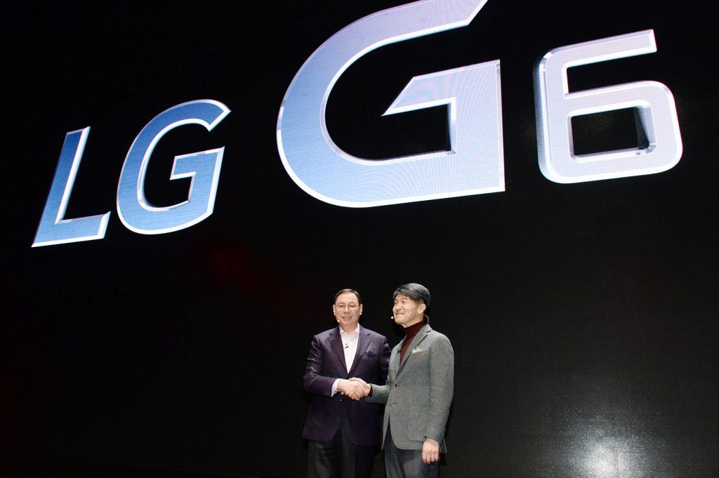 LG G6, '손 안에 쏙 들어오는 풀비전'에소비자 목소리 담았다