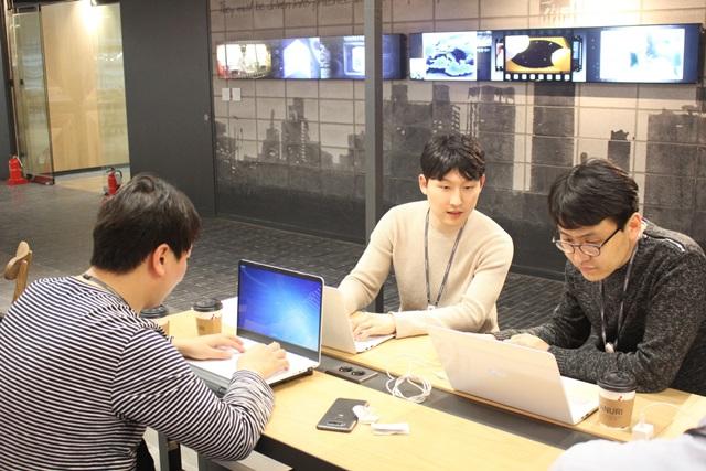 한국영업본부, 'LG 서울역 빌딩'에 '새 둥지'
