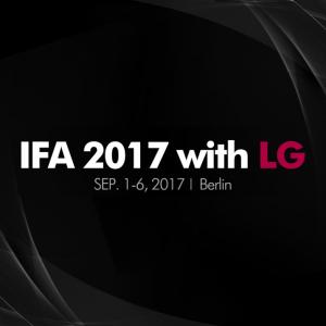 IFA 2017 소셜로 한눈에 보기