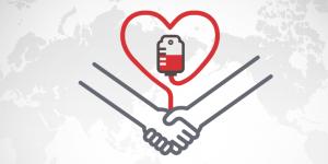 [헌혈 캠페인] 병마와 싸우고 있는 아이들에게 전하는 '희망 나눔'