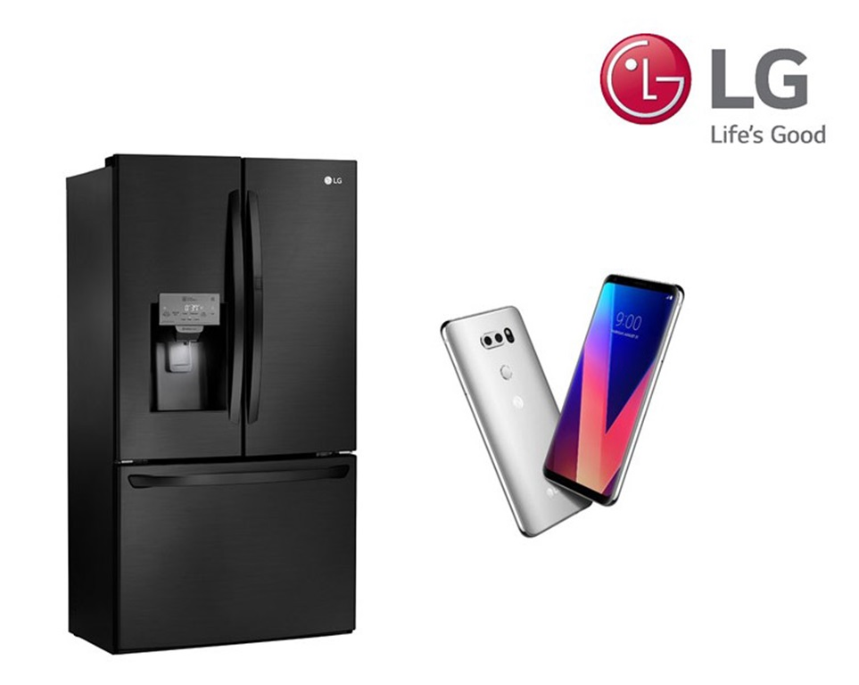 'LG 올레드 TV', 6년 연속 'CES 혁신상' 수상