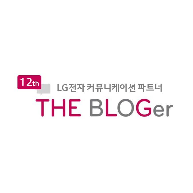 LG전자 커뮤니케이션 파트너 '더 블로거' 12기 최종 발표