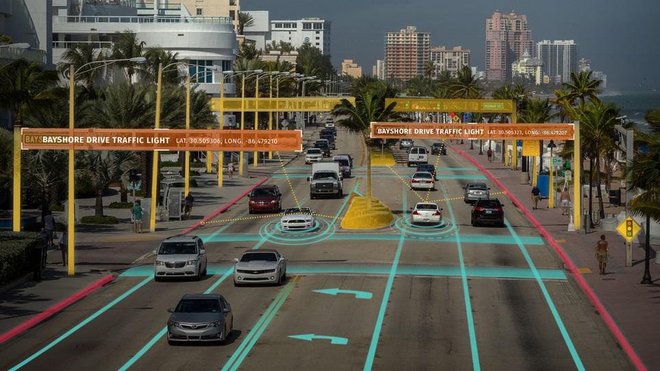 히어社와 자율주행 핵심 기술 공동 개발