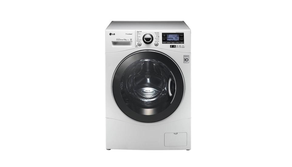 '인버터 DD모터' 탑재한 LG 세탁기 글로벌 주요 시장서 '엄지척'