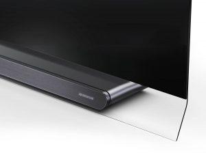 [TV 구매 필수 체크리스트] 몰입감을 결정하는 요소, 디자인&사운드