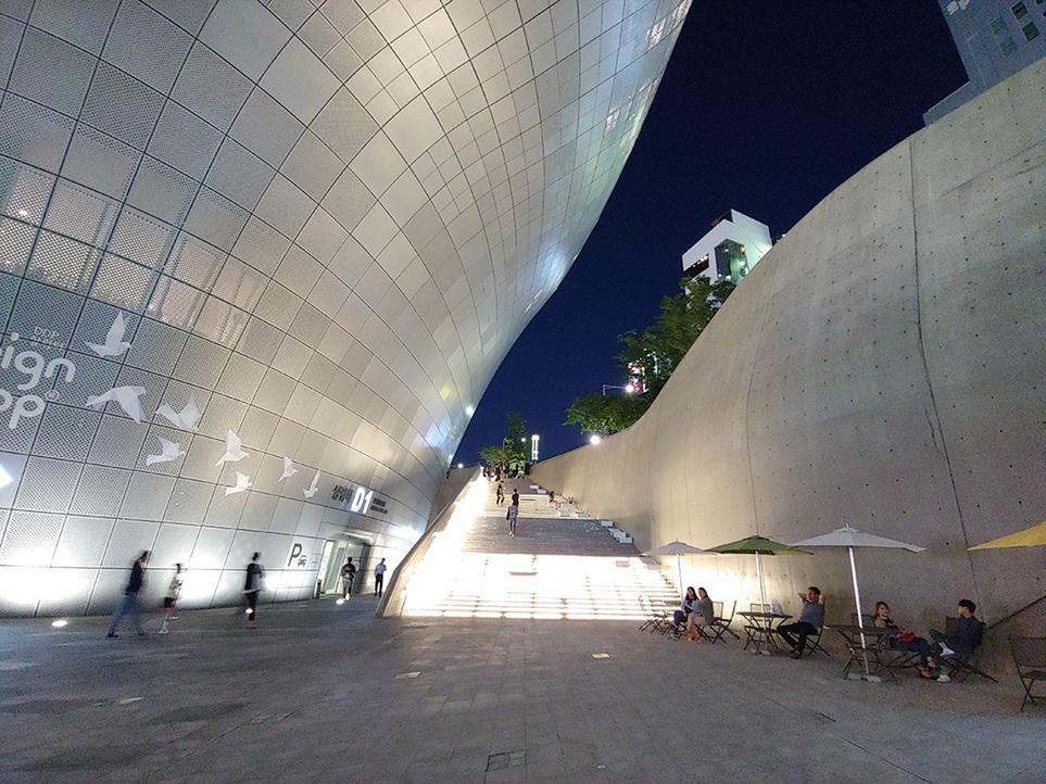 [꿀팁 저장소] 'LG G7 <sup>ThinQ</sup>' 카메라 촬영 팁 4가지!