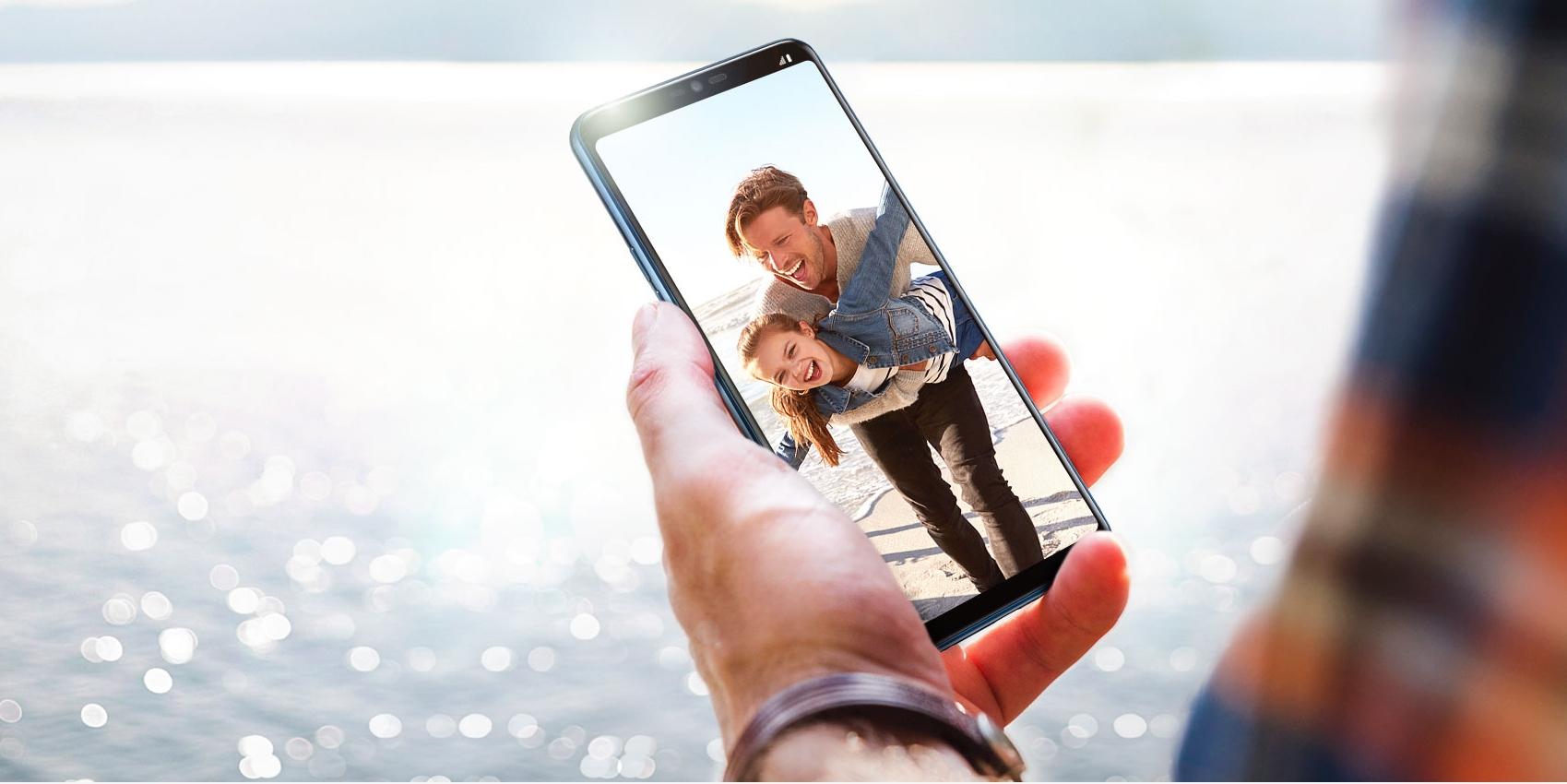 [스마트폰의 달인] 'LG G7 <sup>ThinQ</sup>' ② UI & 편의 기능 편