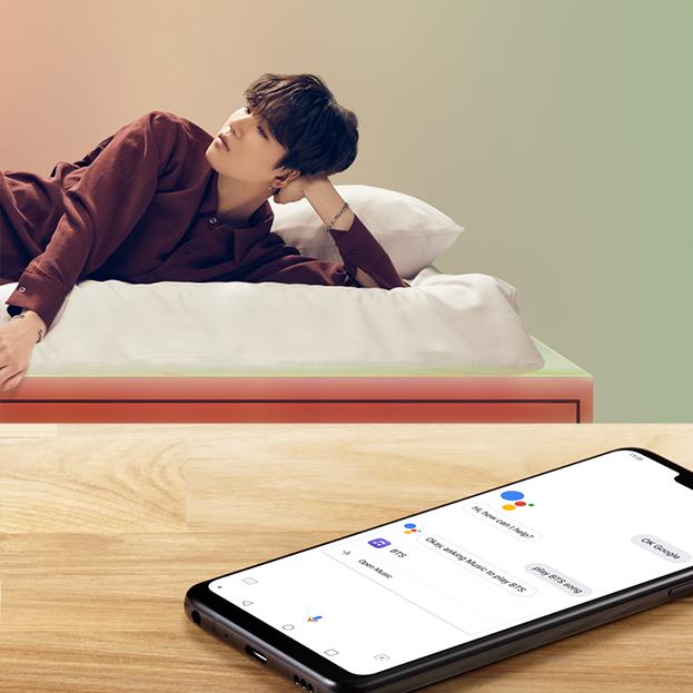 [스마트폰의 달인] LG G7 <sup>ThinQ</sup> ④ 인공지능 편
