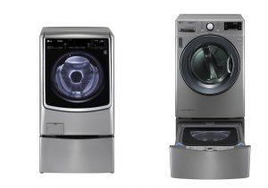 LG 트윈워시 출시 3주년 신개념 세탁문화 자리잡았다