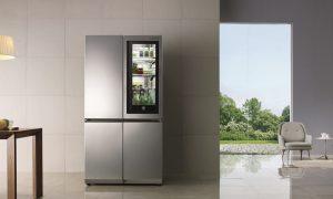 超프리미엄 LG 시그니처 냉장고, '올해의 에너지위너상' 최고상 수상