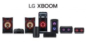 '엑스붐'으로 오디오 사업 '붐업'