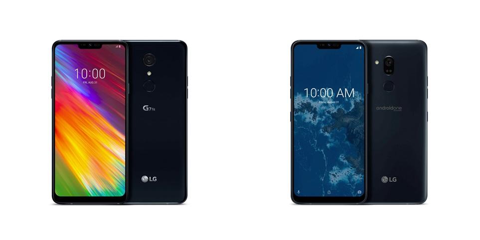 스마트폰 신제품 2종 IFA 2018에서 선보인다