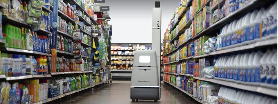 로봇 기술에 대한 지속적인 투자