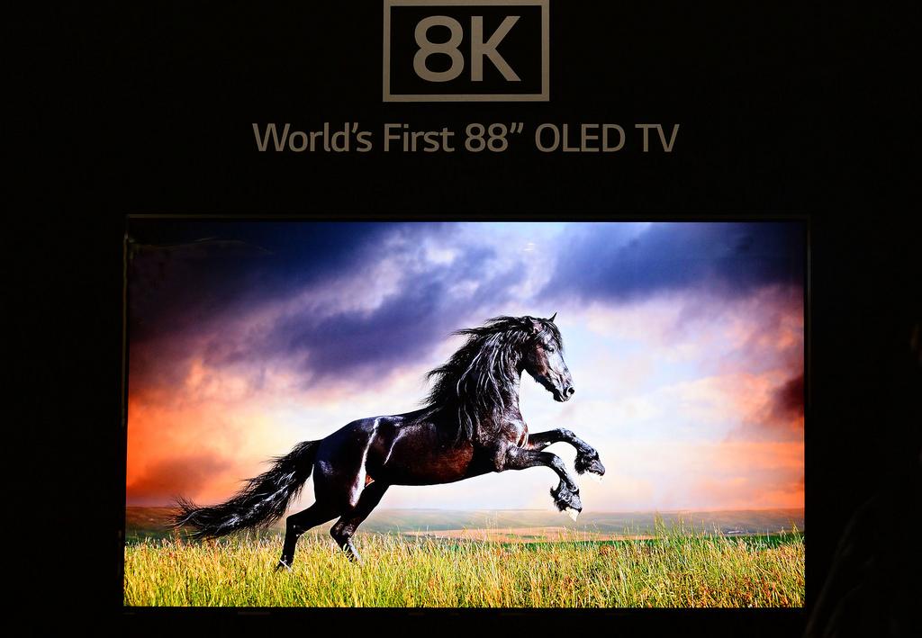 'LG 올레드 TV AI 씽큐', 성능평가 1위 질주