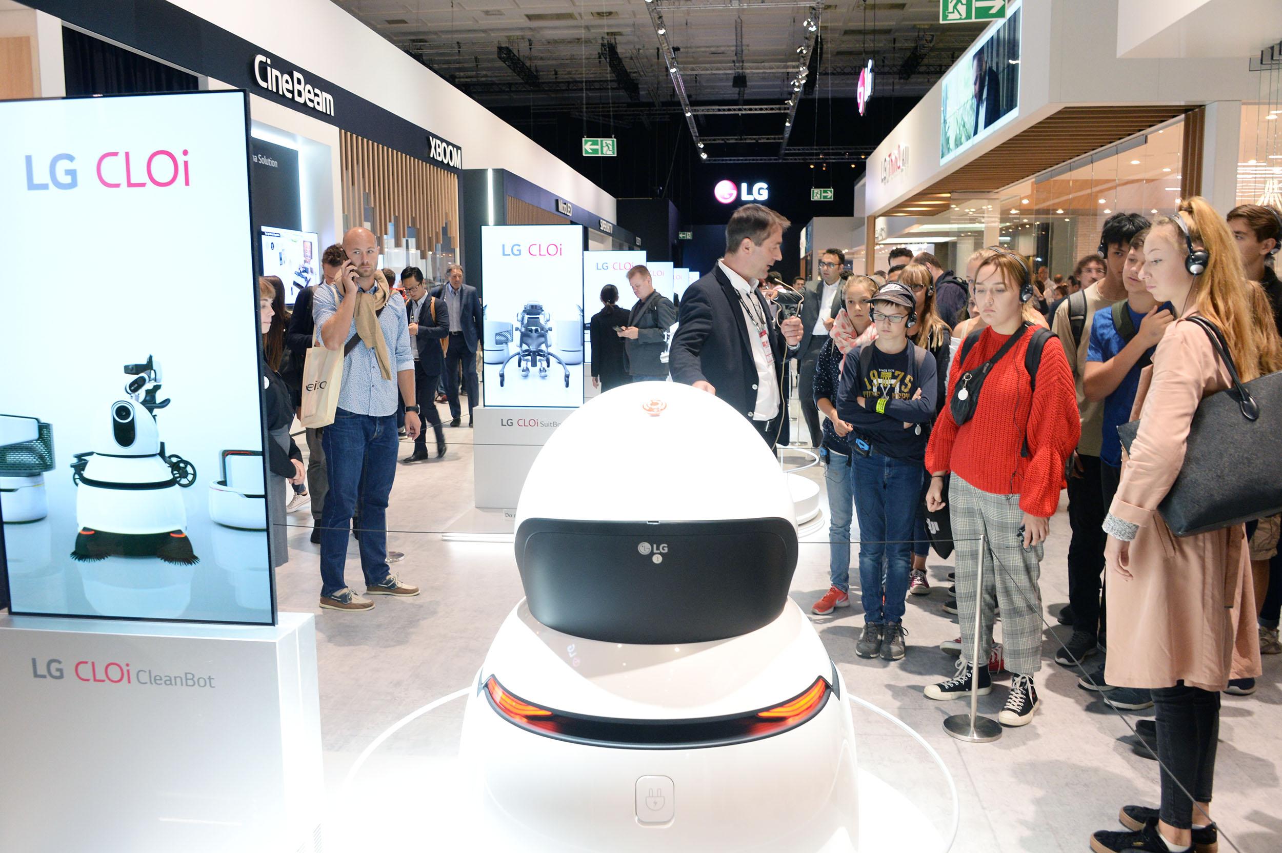 """'로보티즈'와 로봇 핵심모듈 개발 계약 """"자율주행 로봇제품군 지속 확대"""""""