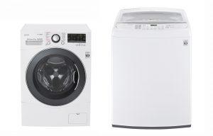 LG 세탁기, 호주 소비자평가 1위 석권