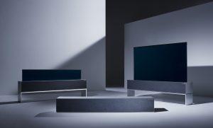 超프리미엄 'LG 시그니처', 세계 3대 디자인상 최고상 2관왕 영예