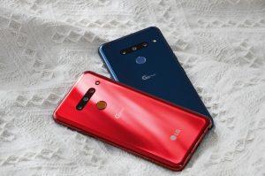 LG G8 <sup>ThinQ</sup>, 글로벌 카메라 화질 평가기관 'VCX 포럼' 평가에서 스마트폰 1위