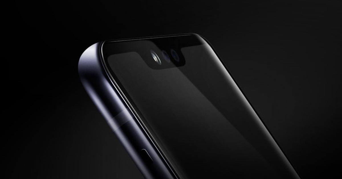 'Less is more' 카툭튀를 없애버린 LG G8 <sup>ThinQ</sup> 디자인 스토리