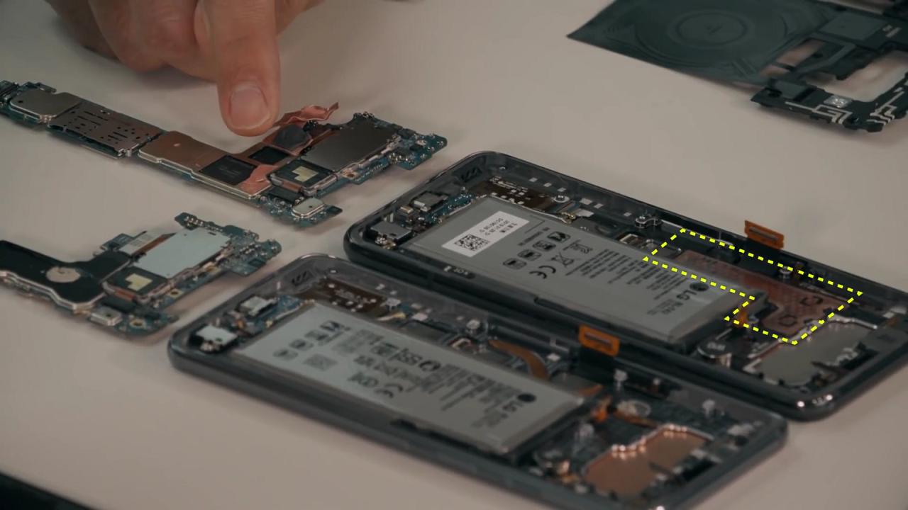 LG V50 ThinQ X 하텍 – 뜻뜯한 리뷰