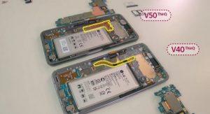 [뜻뜯한 리뷰 #1] LG V50 ThinQ가 왜 5G에 최적인지 뜯어봤다!