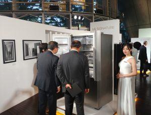 超프리미엄 'LG 시그니처' 일본 런칭