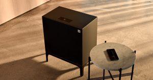 명장들의 혁신 콜라보레이션, LG 오브제 오디오 리뷰
