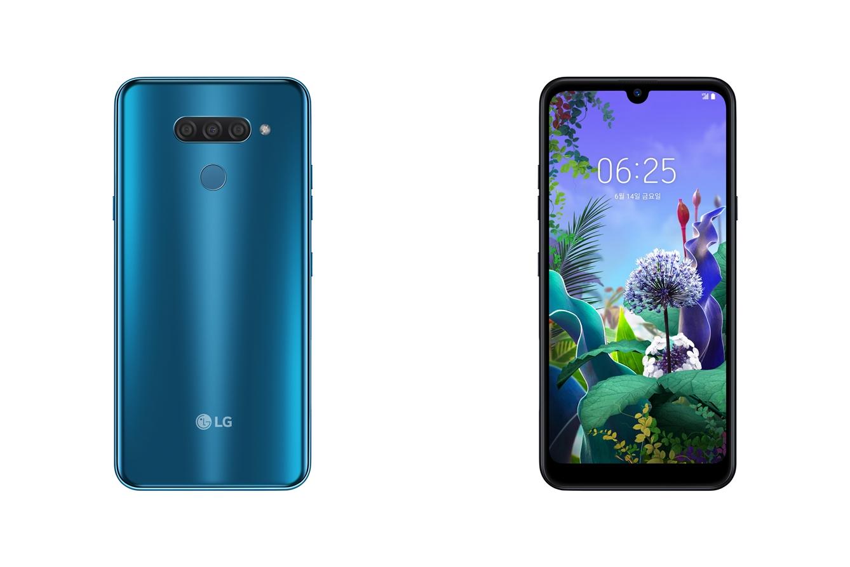 트리플 카메라 장착한 30만 원 대 스마트폰 LG X6 출시