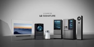 예술과 기술로 빚은 작품, 'LG 시그니처'를 다시 말하다