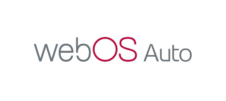 獨 모터쇼에서 차량용 플랫폼 'webOS Auto' 시연