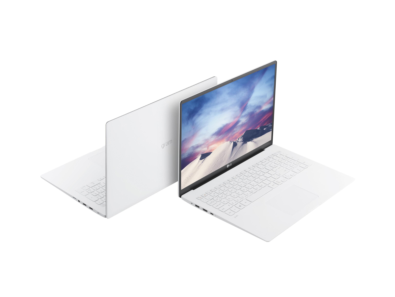 'LG 그램 17' 앞세워 대화면 노트북 시장 공략 강화