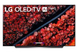 LG 올레드 TV, 전 세계에서 쏟아지는 찬사