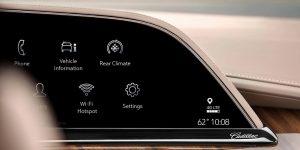 LG전자가 만드는 미래차의 핵심    #4 차량용 콕핏